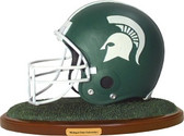 Michigan State Spartans Helmet Replica COL-MSU-3011