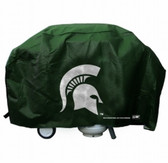 Michigan State Spartans Economy Grill Cover