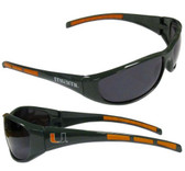 Miami Hurricanes Sunglasses