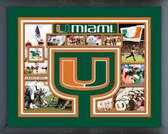 Miami Hurricanes Milestones & Memories