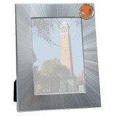 Miami Hurricanes 4x6 Picture Frame
