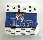Memphis Tigers Beverage Napkins