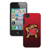 Maryland Terrapins NCAA iPhone 5 Case