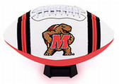 Maryland Terrapins Full Size Jersey Football