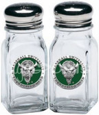Marshall Thundering Herd Salt and Pepper Shaker Set