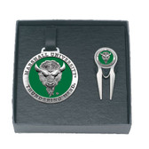Marshall Thundering Herd Golf Gift Set