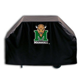 "Marshall Thundering Herd 60"" Grill Cover GC60Mrshll"