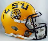 LSU Tigers Revolution Speed Pro Line Helmet