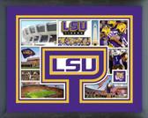 LSU Tigers Milestones & Memories