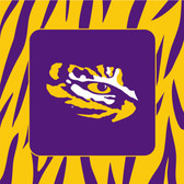 LSU Tigers Lunch Napkins