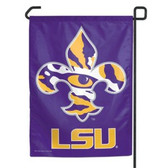"LSU Tigers 11""x15"" Garden Flag 3208573347"