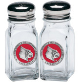Louisville Cardinals Salt and Pepper Shaker Set
