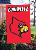 Louisville Cardinals Banner Flag