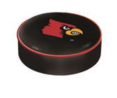 Louisville Cardinals Bar Stool Seat Cover