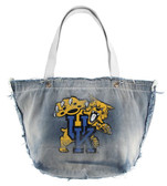 Kentucky Wildcats Vintage Tote