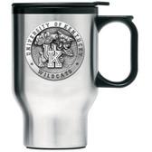 Kentucky Wildcats Travel Mug