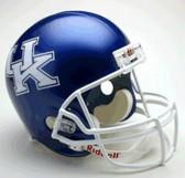 Kentucky Wildcats Riddell Deluxe Replica Helmet