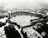 Pittsburgh Pirates Forbes Field 20x24 Stretched Canvas