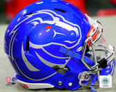 Boise State Broncos Boise State University Broncos Helmet 20x24 Stretched Canvas