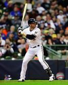 Milwaukee Brewers Ryan Braun 2013 Action 16x20 Stretched Canvas
