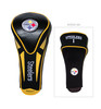 Pittsburgh Steelers Golf Head cover - SINGLE APEX JU