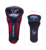 Houston Texans Golf Head cover - SINGLE APEX
