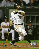 Chicago White Sox Adam Eaton 20x24 Stretched Canvas