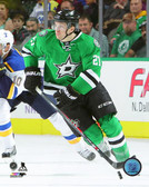 Dallas Stars Antoine Roussel 16x20 Stretched Canvas