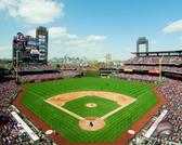 Philadelphia Phillies 16x20 Stretched Canvas