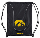 Iowa Hawkeyes Back Sack - Doubleheader