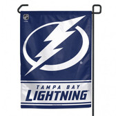 Tampa Bay Lightning 11x15 Garden Flag