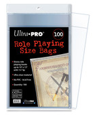 Ultra Pro Role Playing Bag - 10x13