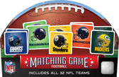 NFL Matching Game