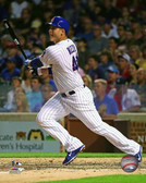 Chicago Cubs Anthony Rizzo 40x50 Stretched Canvas # 5