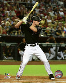 Arizona Diamondbacks Paul Goldschmidt 40x50 Stretched Canvas