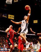 Brooklyn Nets Jason Kidd 16x20 Stretched Canvas