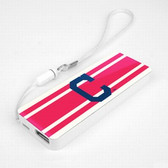 Cleveland Indians Powerbank - 3000 mAh