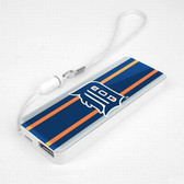 Detroit Tigers Powerbank - 3000 mAh