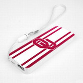 Oklahoma Sooners Powerbank - 3000 mAh