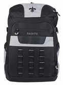 New Orleans Saints Franchise Back Pack