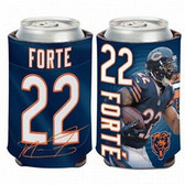 Chicago Bears Matt Forte Can Cooler