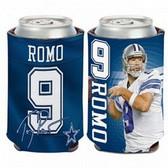 Dallas Cowboys Tony Romo Can Cooler