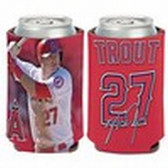 Los Angeles Angels Mike Trout Can Cooler