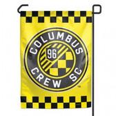 Columbus Crew (New Logo) 11x15 Garden Flag