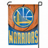 Golden State Warriors 11x15 Garden Flag