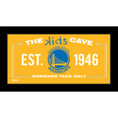 Washington Wizards 10x20 Kids Cave Sign