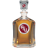 Florida State Seminoles #1 Capitol Decanter