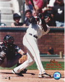 Barry Bonds San Francisco Giants 60th HR 8x10 Photo