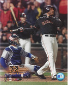Barry Bonds San Francisco Giants 72nd HR 8x10 Photo