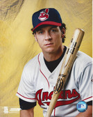 Brady Anderson Cleveland Indians 8x10 Photo